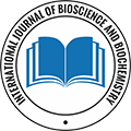 International Journal of Bioscience and Biochemistry